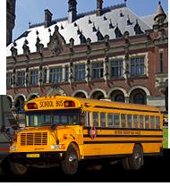 gele-schoolbus